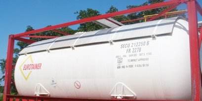 Suppliers and Distributors of Anhydrous Ammonia